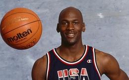 Bí mật giúp Michael Jordan 20 năm trước đi bán quần áo, 20 năm sau tên tuổi vang vọng mỗi một góc trên thế giới là gì?