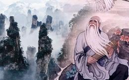 """Bậc thầy trí tuệ Lão tử nói 4 câu khái quát hết mọi bài học làm người: Suy nghĩ định số phận, hãy lạc quan đón nhận sự thay đổi, đời tự nhiên """"dễ sống"""""""