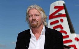 Kinh nghiệm bất bại của Richard Branson, người điều hành hơn 400 công ty trên thế giới: Mặc kệ hết, làm tới đi!
