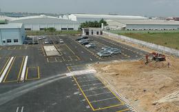 Tấp nập mở rộng khu công nghiệp để đón sóng FDI