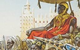 Đây là vương quốc kiểm soát vàng trong thế giới cổ đại, người dân không cần làm mà vẫn có ăn