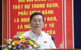 Trưởng Ban Tổ chức Thành ủy Đà Nẵng qua đời