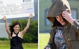 """Bất ngờ trúng số 60 tỷ đồng khi mới 16 tuổi, cô gái may mắn gây sốc với cuộc đời toàn bi kịch về sau, chỉ ước """"chưa từng giàu"""""""