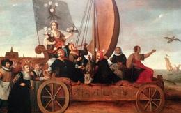 """Trước """"cơn sốt giá"""" lan đột biến, đã từng có hiện tượng tương tự cách đây... 400 năm trong lịch sử kinh tế"""