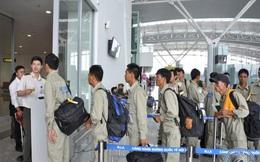 Hết 'đóng băng', lao động Việt Nam đi làm việc ở nước ngoài tăng mạnh