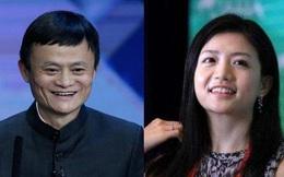 """Người phụ nữ đứng đằng sau đế chế Jack Ma, xinh đẹp, giỏi giang nhưng vẫn độc thân: Tiêu chuẩn chọn bạn đời là """"không làm ảnh hưởng tới công việc"""""""