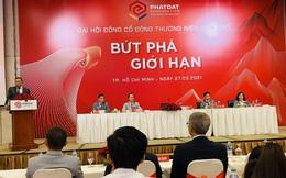 ĐHĐCĐ Phát Đạt (PDR): Kế hoạch LNST tăng 53% lên 1.868 tỷ đồng, tiếp tục mở rộng sang mảng năng lượng tái tạo