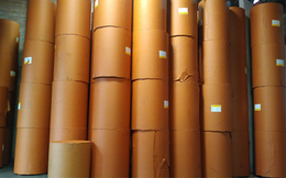Lợi nhuận tăng gấp đôi, một cổ phiếu ngành giấy có EPS hơn 12.000 đồng, PE 5 lần