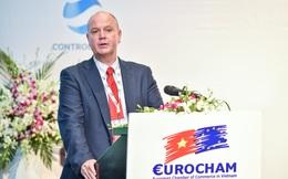 Trưởng ban Kinh tế & thương mại EU tại Việt Nam: Cần thêm nhiều 'ô tô nhỏ', 'xe máy' chạy trên cao tốc EVFTA