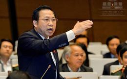 ĐB Lưu Bình Nhưỡng: Cho doanh nghiệp tư nhân giải trình trước Quốc hội là bình đẳng, để họ được tham gia vào bàn tròn chính trị đất nước