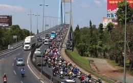 Giải quyết dứt điểm vướng mắc trong giải phóng mặt bằng kịp tiến độ dự án cầu Mỹ Thuận 2