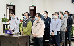 Cựu Chủ tịch GPBank bị đề nghị từ 12 đến 13 năm tù