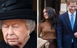 Mạnh mẽ kiên cường là thế nhưng tình trạng hiện tại của Nữ hoàng Anh hậu phỏng vấn Harry - Meghan khiến dân tình phải lo lắng