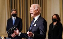 Ông Biden vẫn mời ông Putin và Tập Cận Bình dự Hội nghị Thượng đỉnh về khí hậu bất chấp mối quan hệ căng thẳng