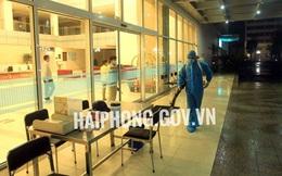 Hải Phòng: Phát hiện thêm 3 F1 liên quan 2 bệnh nhân nhập cảnh trái phép
