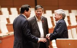 Tuần này Quốc hội kiện toàn nhân sự cấp cao của Nhà nước