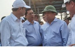 Đầu tư cảng Liên Chiểu để Đà Nẵng bứt phá