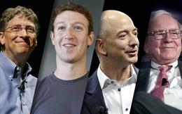 Ai cũng muốn kiếm tiền để nghỉ hưu sớm, nhưng vì sao người giàu dù sở hữu cả tỷ đô cũng không bao giờ ngừng làm việc?