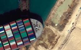 Sự cố tàu Ever Given gây thiệt hại hàng chục tỷ đô, các công ty bảo hiểm sẽ chi bao nhiều tiền?