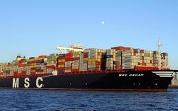 """Đơn hàng Châu Âu nhúc nhích tăng trở lại, doanh nghiệp Việt """"oằn lưng"""" vì phí vận tải biển"""