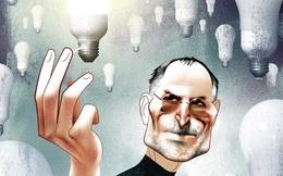 Trong cả triệu ý tưởng thiên tài mà Steve Jobs từng nghĩ đến, chỉ có 3 điều then chốt giúp thay đổi sự nghiệp: Bạn cũng có thể làm được!