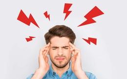 Đau đầu vốn dĩ không đáng lo, nhưng nếu kèm theo 5 dấu hiệu bất thường này, tuyệt đối đừng xem nhẹ