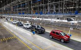 GS Nguyễn Mại chỉ ra cái lý của VinFast khi mở nhà máy xe điện ở Mỹ và chuyện hợp tác với Foxconn