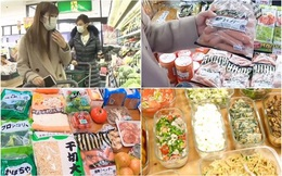 Mẹ Nhật tiết kiệm được cả tỷ tiền sinh hoạt trong 3 năm nhờ 2 mẹo đơn giản khi đi siêu thị