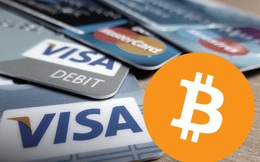 Visa cho phép khách hàng thanh toán bằng tiền điện tử