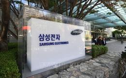 Samsung giành lại ngôi vương trên thị trường smartphone