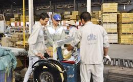 Thay đổi nhóm cổ đông lớn, CVT tiếp tục trình chuyển đổi nhà máy CMC 1, lên kế hoạch lợi nhuận 2021 đi ngang tại mức 150 tỷ đồng