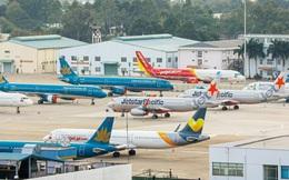 Sân bay Vân Đồn mở lại, Vietnam Airlines, Vietjet Air bắt đầu khai thác