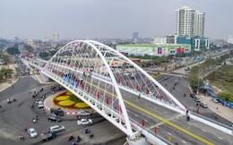 Hải Phòng dự kiến xây dựng hơn 100 cây cầu, khởi công xây dựng đường vành đai 2 và 3