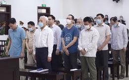Nguyên Chủ tịch GPBank bị phạt 9 năm tù