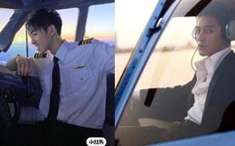 """Giấc mộng phi công """"gãy cánh"""" vì Covid: Ước mơ """"trên trời"""" vụt tắt, sinh viên trường hàng không loay hoay tìm chỗ đứng """"dưới mặt đất"""""""