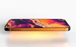 """iPhone 13 lại vừa lộ nâng cấp """"nhỏ nhưng có võ"""", có cả màu cam, fan Apple chuẩn bị """"gom thóc"""" dần là vừa"""