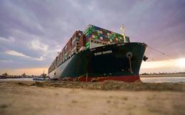 Cổ phiếu Việt Nam nào hưởng lợi từ sự kiện tắc nghẽn kênh đào Suez?