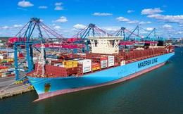 """Các """"ông lớn"""" đang chi phối ngành vận tải biển toàn cầu như thế nào?"""
