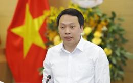 Thứ trưởng Nguyễn Huy Dũng: Việt Nam không hề chậm hơn thế giới về nhận thức trong chuyển đổi số!
