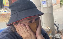 Lời kể xé lòng trong vụ cháy 6 người chết ở TP Thủ Đức: Mẹ vừa xin con 40.000 đồng đi chợ thì gặp nạn