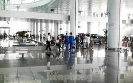 Nhà ga quốc tế sân bay Nội Bài sẽ mở rộng gấp rưỡi