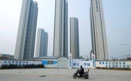 Chật vật bán nhà trong nhiều tháng, một thành phố ở Trung Quốc 'khổ sở' sau cơn sốt bất động sản