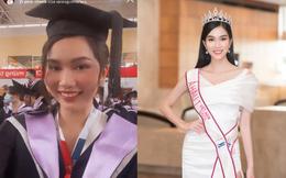 """Á hậu Việt Nam tốt nghiệp thủ khoa ĐH RMIT: Thành tích """"khủng"""" suốt thời đi học, 23 tuổi đã đi tới 21 quốc gia"""