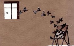 """Tự do tầm nhìn tạo nên bước đột phá sửng sốt của những người """"làm nên chuyện"""" như thế nào?"""