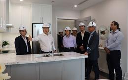 Phó Thủ tướng Trịnh Đình Dũng: Ngành xây dựng Việt Nam đang đứng trước rất nhiều thời cơ