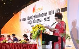 Hiệp hội nữ doanh nhân Việt Nam: Nơi kết nối, lan tỏa yêu thương và trách nhiệm cộng đồng