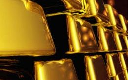 Giá vàng sắp trải qua quý giảm tồi tệ nhất kể từ 2016