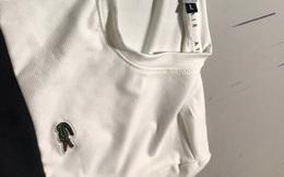 Triệt phá thêm 1 kho sản xuất quần áo giả mạo nhãn hiệu Adidas, Nike, Lacoste, Burberry quy mô lớn tại Hà Nam