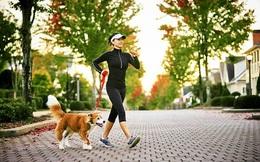 """Đi bộ là """"ông tổ"""" của hàng trăm bài luyện tập, mỗi bước đi là một liều thuốc bổ: Vận động hay không, sự khác biệt lớn nhất phản ánh trong 10 năm cuối đời"""