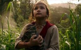 """Sao nhí 9 tuổi sáng nhất bom tấn """"Godzilla vs. Kong"""": Gia đình 4 đời khiếm thính, biểu cảm xuất sắc không cần lời thoại và kỳ tích khiến ai cũng trầm trồ"""